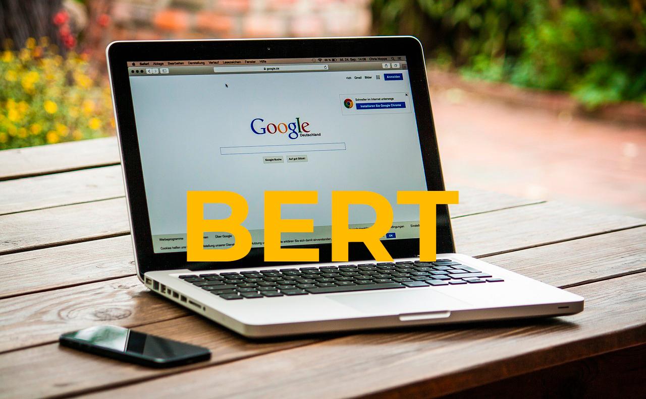 BERT el nuevo algoritmo de búsqueda de Google