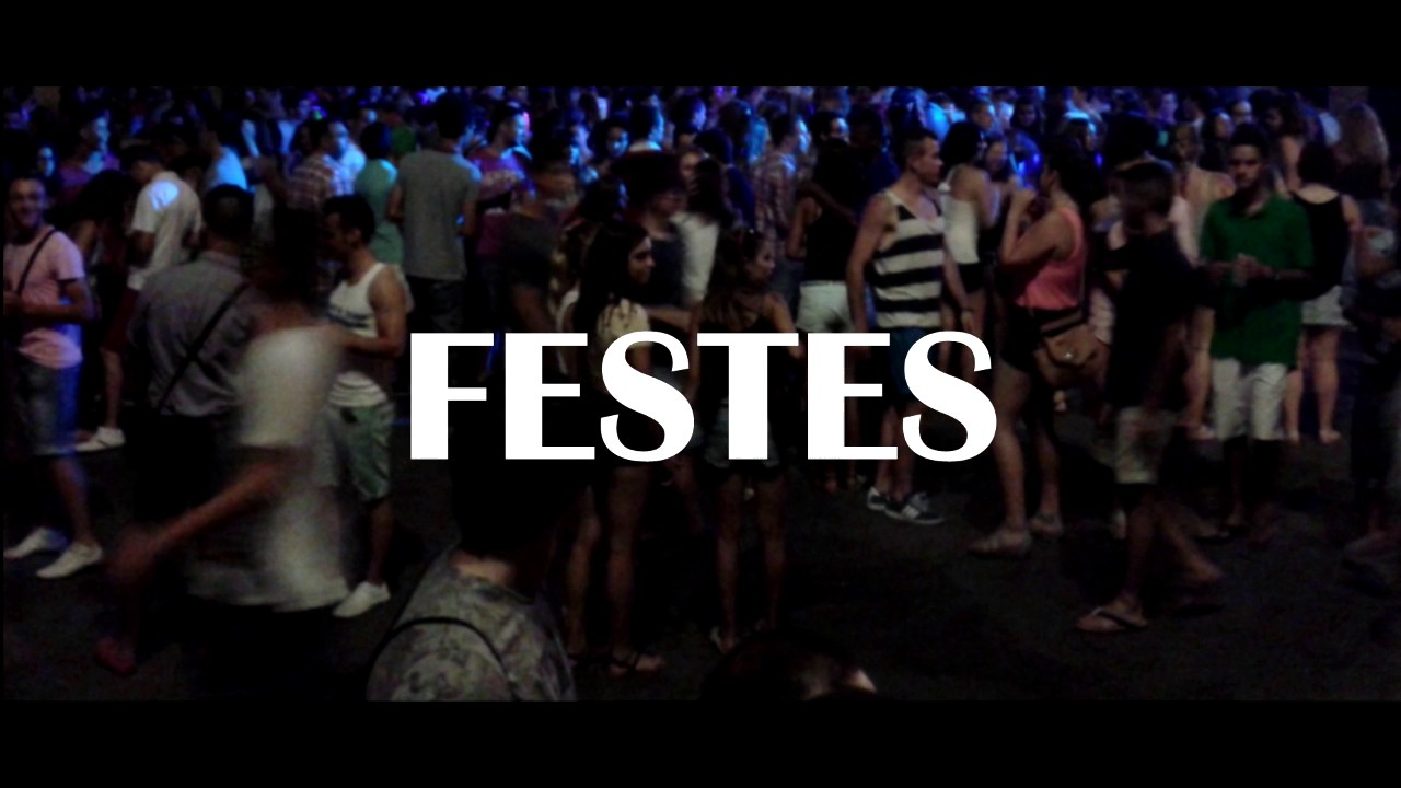 Video corporativo Music Party