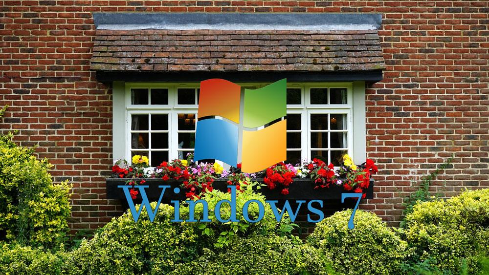El fin de soporte de Windows 7 finalizará el 14 de enero