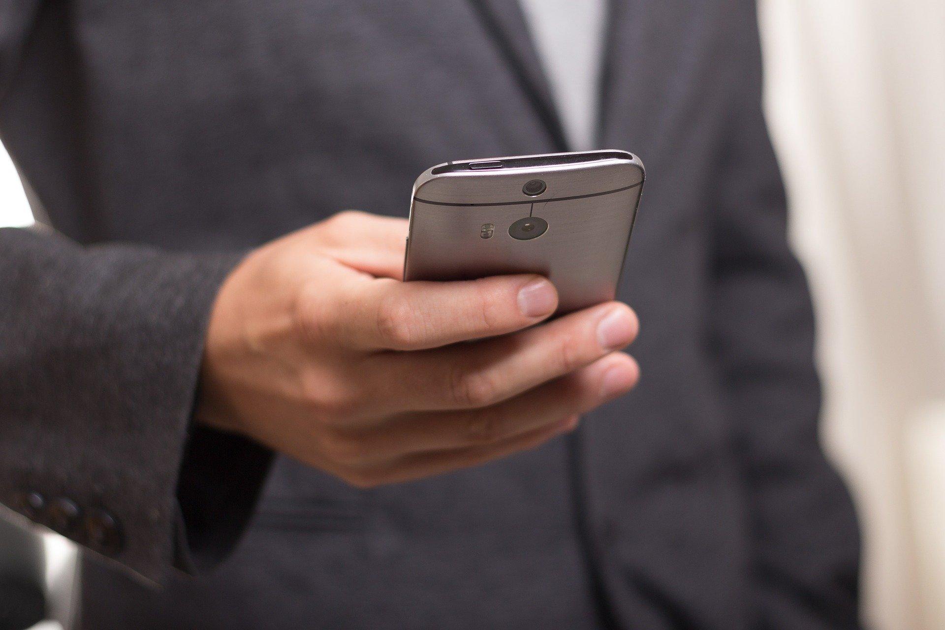 Pronto llegará el DNI 4.0 en el móvil