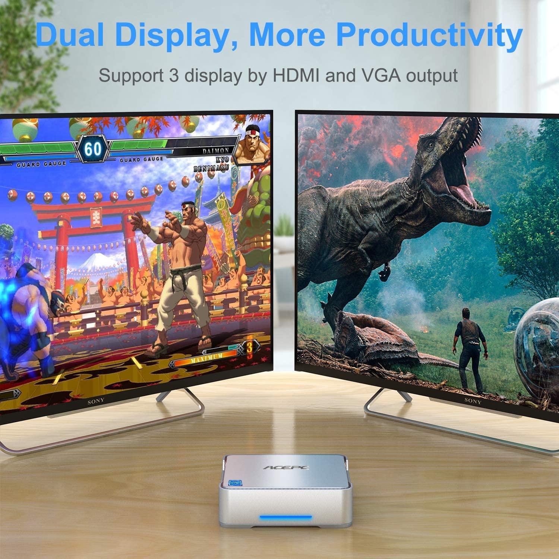 Los 3 mejores PC Mini del 2021 en Amazon