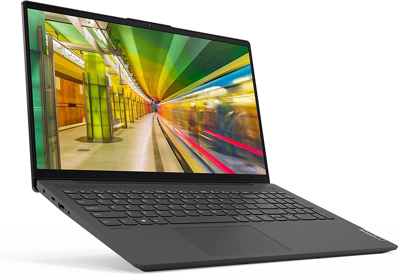 Oferta Flash Lenovo IdeaPad 5 en Amazon