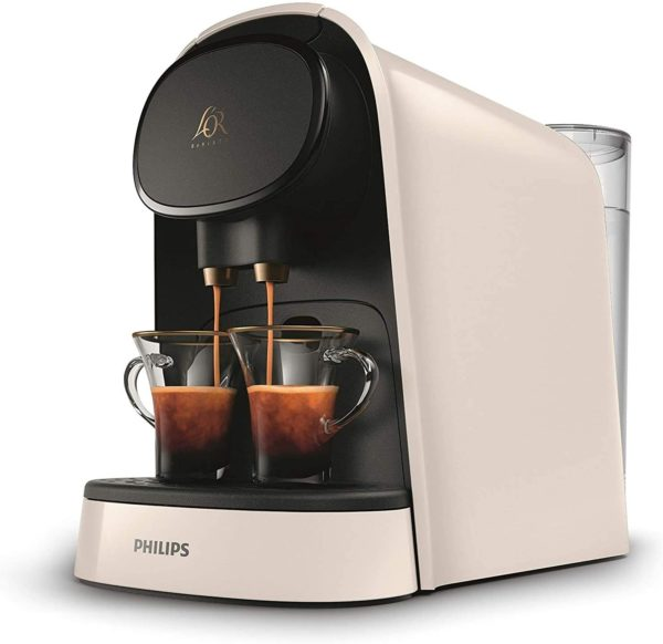 Philips Barista Cafetera