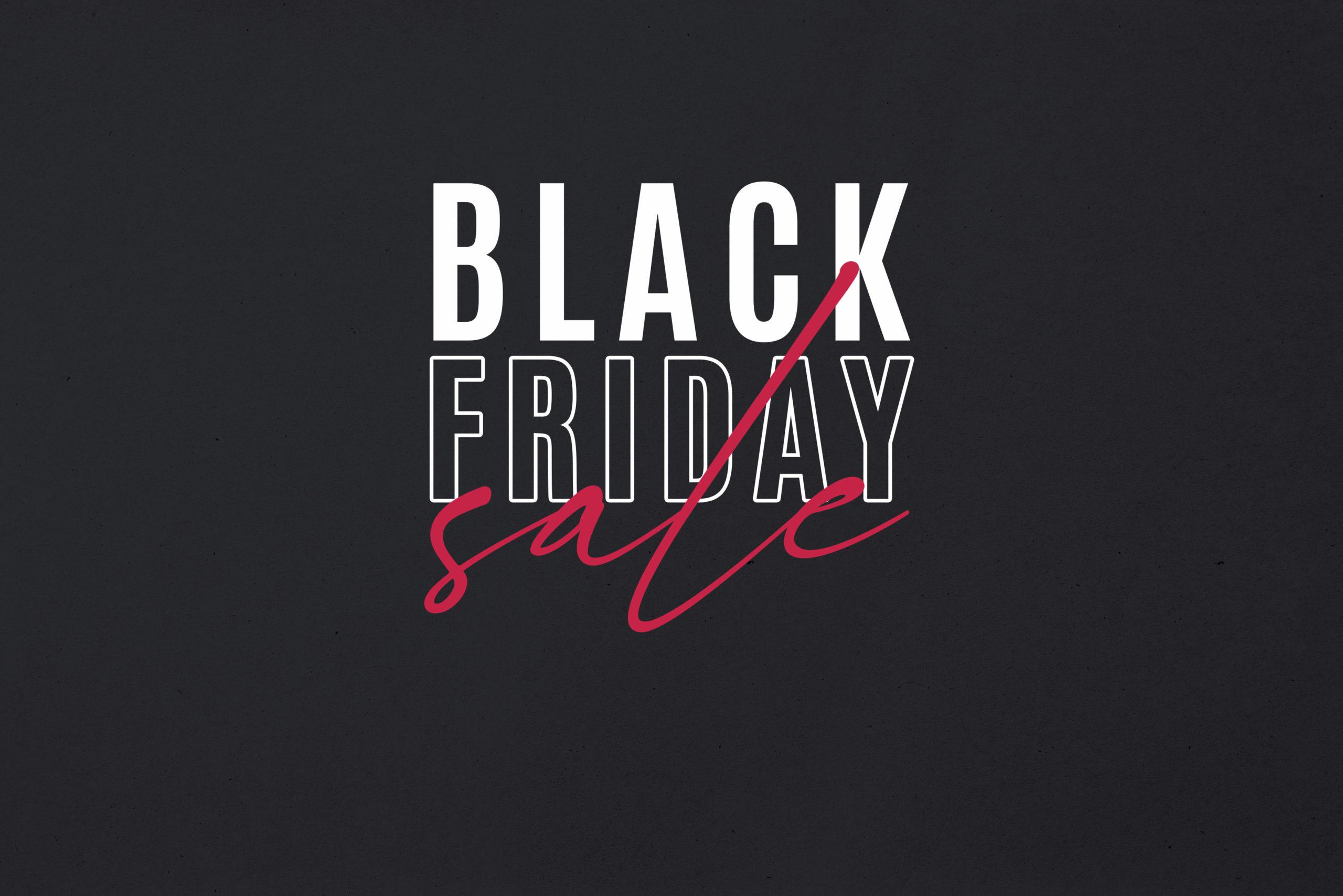 Black Friday y Cyber Monday ¿Qué comprar en Amazon?
